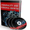 Thumbnail Hot! Personality and Personal Growth  With PLR