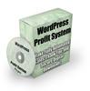 Thumbnail Hot! WordPress Profit System Plugin With MRR