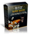 Thumbnail NEW! Niche Super Sleut eBook
