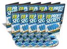 Thumbnail New! FB Profit Secrets  Videos Series