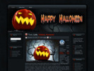 Thumbnail NEW! Halloween Site Template VOl 3