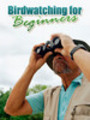 Thumbnail NEW! Bird Watching for Beginners With PLR