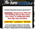 Thumbnail NEW! Sniper List Building Course With MRR*