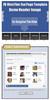 Thumbnail Hot! 27 Facebook Fan Page Templates