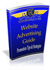 Thumbnail Website Advertising Guide  With Master Resale Rights