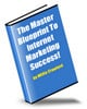 Thumbnail The Master Blueprint With Master Resale Rights