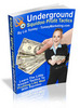 Thumbnail **NEW** Underground Squidoo Profit Tactics With Master Resale Rights