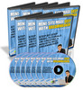 Thumbnail **NEW** Mini-Site Made Easy With Dreamweaver  With Master Resale Rights