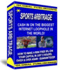Thumbnail *NEW* SPORTS ARBITRAGE CASH IN ON THE BIGGEST INTERNET LOOPHOLE IN THE WORLD WITH MASTER RESALE RIGHTS