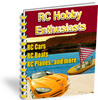Thumbnail **NEW** RC Hobby Enthusiasts With Master Resale Rights