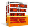Thumbnail *NEW* The Ultimate Recipe Collection   WIth Master Resale Rights