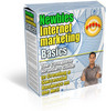 Thumbnail *NEW* Newbies Internet Marketing Basics ! Master Resale Rights Included.