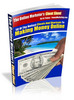 Thumbnail *Brand New* The Online Marketers Cheat Sheet - 50 Hot Cheats And Shortucts To Making Money Online !Master Resale Rights Included.