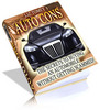 Thumbnail *NEW* Auto Cons Ebook ! Master Resale Rights included.