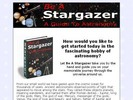 Thumbnail Be A Stargazer- A Guide to Astronomy E-Book  With Private Labels Rights