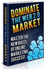 Thumbnail *NEW* Dominate The Web 2.0 Market  With Private labels Rights