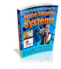 Thumbnail *NEW* The Supreme Guide To Home Security Systems  With Private Labels Rights