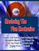 Thumbnail *NEW* Mastering The Plan Mechanics  With Private Labels Rights