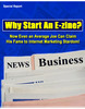 Thumbnail Why Start An E-zine With Master Resale Rights