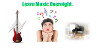 Thumbnail *NEW* Learn Music Overnight Products Unrestricted Private Label Rights