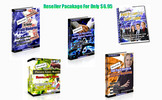 Thumbnail *NEW* 5 Hot Master Resale Rights Ebooks Pacakage.