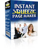 Thumbnail *NEW* Instant Squeeze Page Maker with Resell Rights