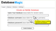 Thumbnail *NEW* Database Magic With Resale Rights
