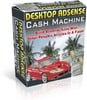 Thumbnail Desktop Adsense Cash Machine  With Resale Rights