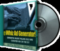 Thumbnail *NEW* eWhiz Ad Creator V. 1  With Resale Rights