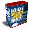 Thumbnail Instant Squeeze Page Mastery  with Resale Rights
