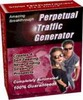 Thumbnail *NEW*Perpetual Traffic Generator  With Resale Rights