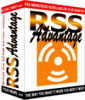 Thumbnail RSS Advantage - Desktop News Ticker  WIth Resale Rights
