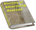 Thumbnail Directory of Advertising Sources Inexpensive Ads