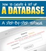 Thumbnail How To Create And Setup A Database (PLR)