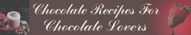 Thumbnail Delicious Chocolate Recipes With Master Resale Rights