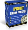 Thumbnail *NEW* Iprofit Ebook Package With Master Resale Rights