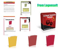 Thumbnail *NEW* EZeBookTemplatePackageV5 With MRR