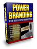 Thumbnail *NEW* Power Branding For Affiliate Marketing WIth MRR