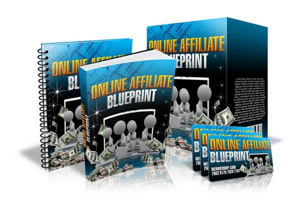 Pay for Fresh!! Online Affiliate Blueprint With Resale Rights