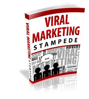 Pay for Hot! Viral Marketing Stampede