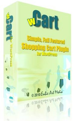 Pay for New! wCart E-Commerce Solution For the Masses