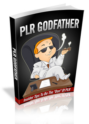 Pay for NEW! PLR Godfather With MRR