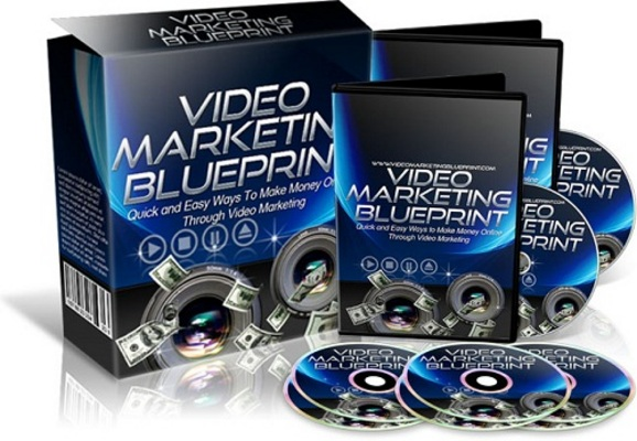 Pay for Hot! Video Marketing Blueprint Videos + Killer SalesPage