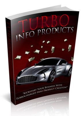 Pay for NEW! Turbo Info Product With MRR