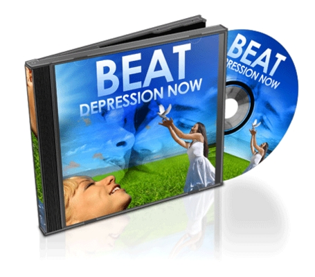 Pay for NEW! Beat Depression Now Quality Audio
