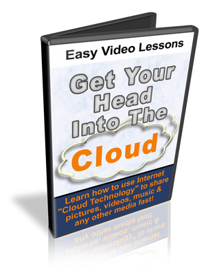 Pay for NEW! Get Your Head into The Cloud Videos With MRR*