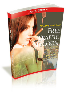 Pay for **NEW** Free Traffic Tycoon With Master Resale Rights