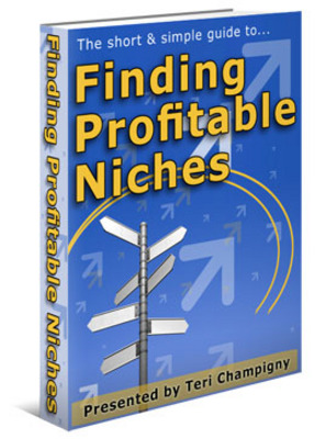 *NEW* Short & Simple Guide To Finding Profitable Niches ...