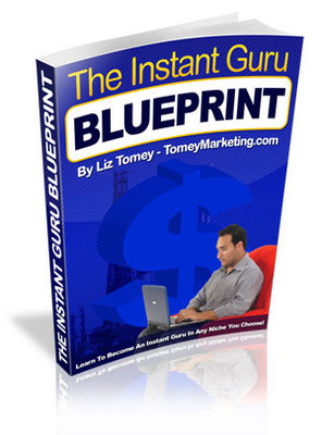 Pay for *NEW* The Instant Guru Blueprint ! Master Resale Rights included.
