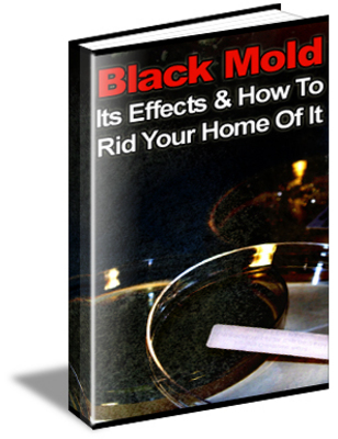 Pay for *NEW* Black Mold Secrets !Master Resale Rights included.